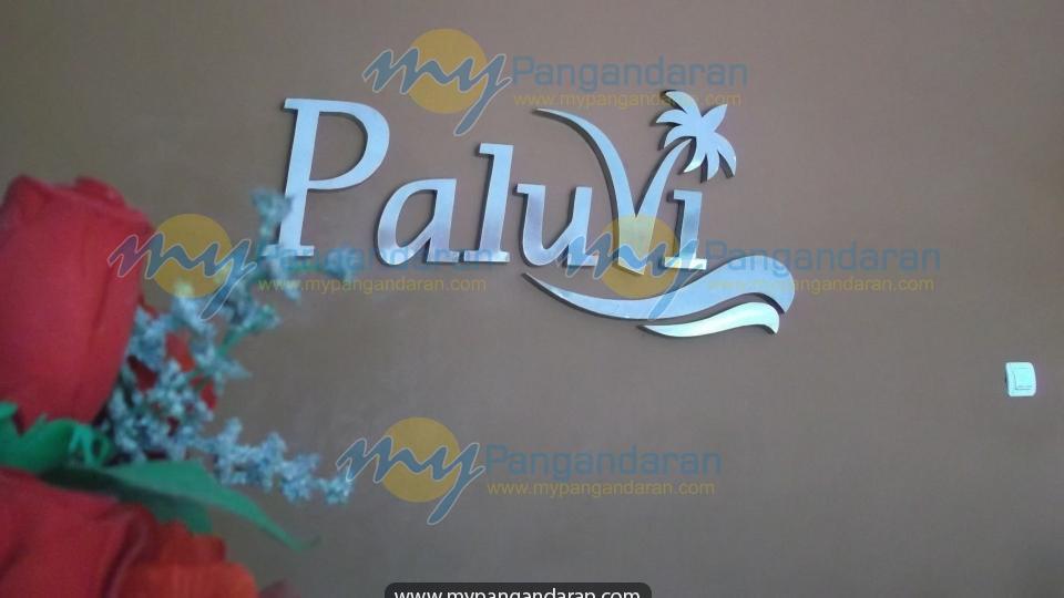 Tampilan Paluvy Hotel Pangandaran